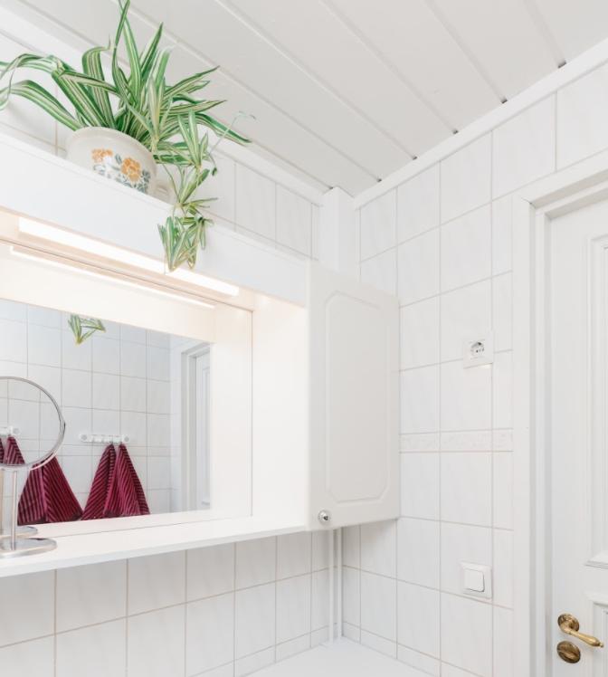 WC-tilat, Suomen Vesitekniikka Kokemuksia Heikkilä